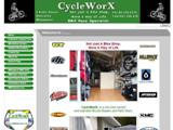 ..:: CycleWorX ::.. #1 in BMX in the Northland