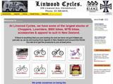 ..:: Linwood Cycles and East Coast Choppers ::..