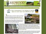 ..:: Redwood Lodge ::..